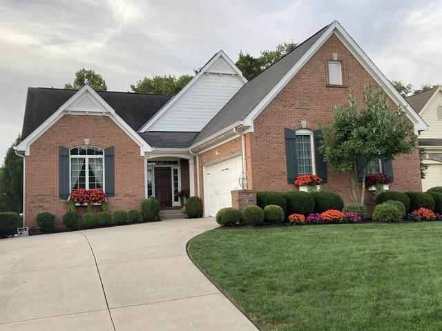 822 Lauren Drive, Villa Hills, KY 41017 (MLS #547824) :: Mike Parker Real Estate LLC