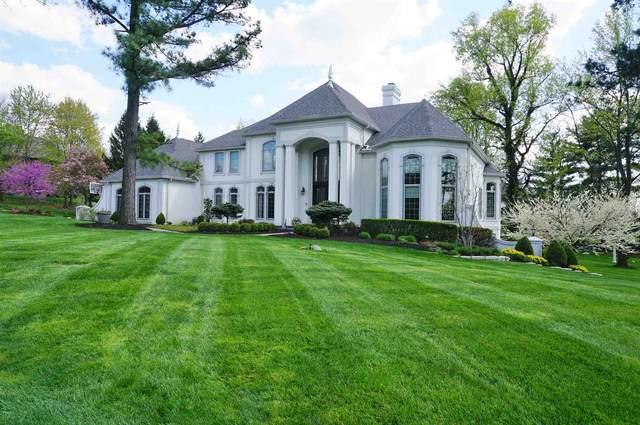 805 Englewood Court, Villa Hills, KY 41017 (MLS #547825) :: Mike Parker Real Estate LLC