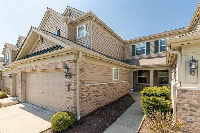 2309 Twelve Oaks Drive, Florence, KY 41042 (MLS #547826) :: Mike Parker Real Estate LLC