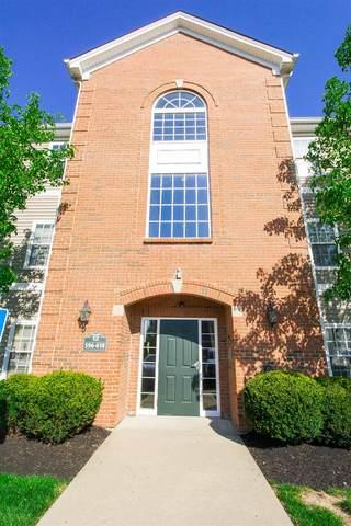 602 Ivy Ridge, Cold Spring, KY 41076 (MLS #547828) :: Mike Parker Real Estate LLC