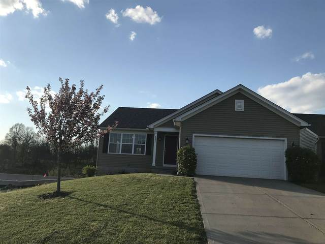 117 Keeneland, Williamstown, KY 41097 (MLS #547830) :: Caldwell Group