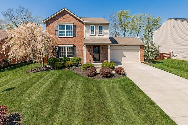10556 Pepperwood Drive, Independence, KY 41051 (MLS #547834) :: Caldwell Group