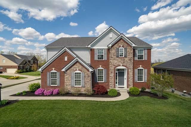 562 Ravensridge Court, Alexandria, KY 41001 (MLS #547835) :: Mike Parker Real Estate LLC
