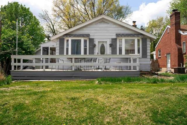 40 Eastern Avenue, Elsmere, KY 41018 (MLS #547842) :: Mike Parker Real Estate LLC