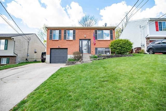 449 Ripple Creek Drive, Elsmere, KY 41018 (MLS #547846) :: Mike Parker Real Estate LLC
