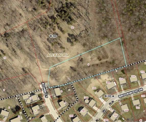 8 Acorn Court, Alexandria, KY 41001 (MLS #547850) :: Mike Parker Real Estate LLC