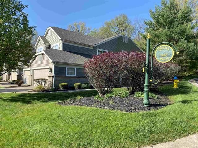 2259 Devlin Place, Crescent Springs, KY 41017 (MLS #547851) :: Mike Parker Real Estate LLC