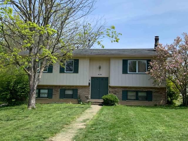 418 Silverlake, Erlanger, KY 41018 (MLS #547852) :: Mike Parker Real Estate LLC