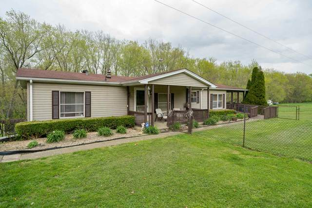 10935 Jonesville Road, Dry Ridge, KY 41035 (MLS #547854) :: Mike Parker Real Estate LLC