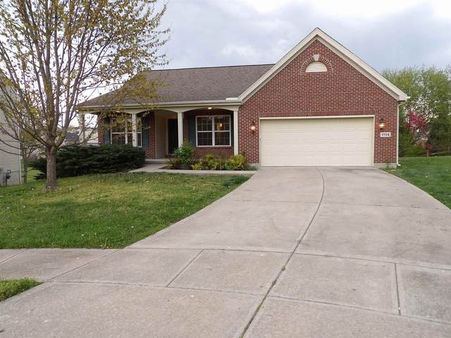 1114 Audas Court, Independence, KY 41051 (MLS #547866) :: Mike Parker Real Estate LLC