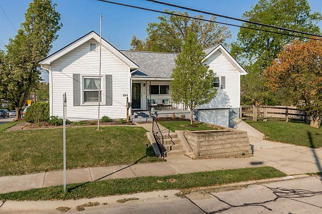 224 Main Street, Elsmere, KY 41018 (MLS #547869) :: Caldwell Group