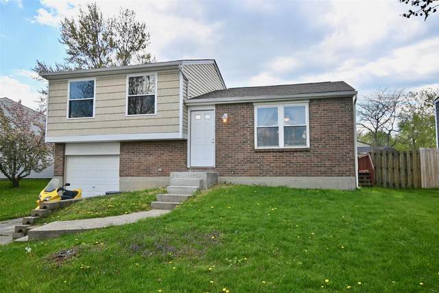 4220 Briarwood Drive, Independence, KY 41051 (MLS #547870) :: Caldwell Group