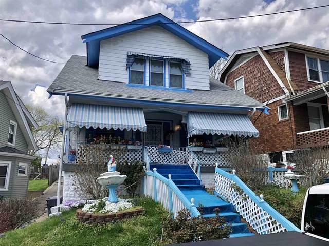 405 10th, Dayton, KY 41074 (MLS #547876) :: Mike Parker Real Estate LLC