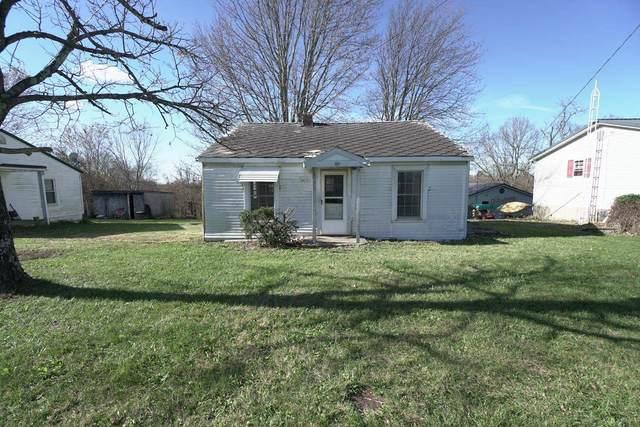 29 James Street, Williamstown, KY 41097 (MLS #547893) :: Mike Parker Real Estate LLC