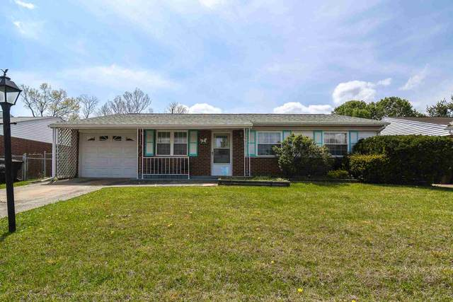 11 Plymouth Lane, Elsmere, KY 41018 (MLS #547894) :: Mike Parker Real Estate LLC