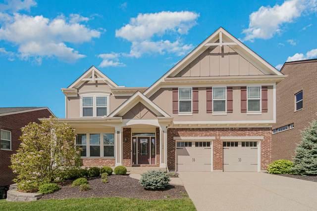 134 Casagrande Street, Fort Thomas, KY 41075 (MLS #547907) :: Mike Parker Real Estate LLC