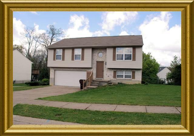 1445 Melinda, Elsmere, KY 41018 (MLS #547908) :: Mike Parker Real Estate LLC