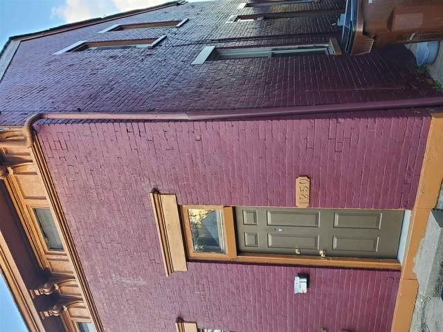 1250 Hermes Street, Covington, KY 41011 (MLS #547912) :: Mike Parker Real Estate LLC