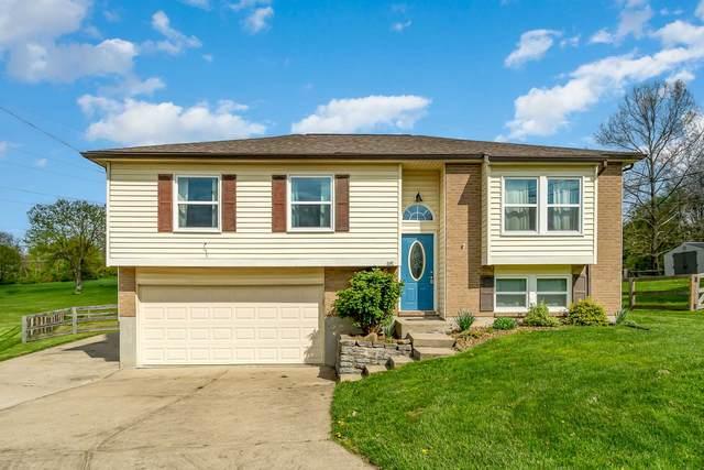 95 Kelley Drive, Florence, KY 41042 (MLS #547918) :: Mike Parker Real Estate LLC