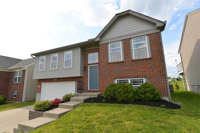 109 Keeneland Drive, Williamstown, KY 41097 (MLS #547920) :: Mike Parker Real Estate LLC