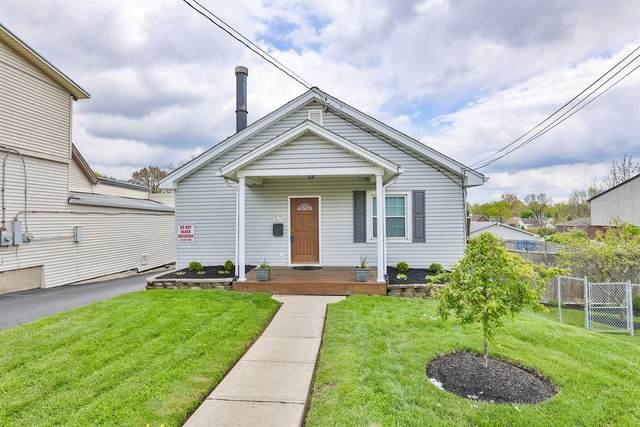 4027-4031 Dixie Highway, Elsmere, KY 41018 (MLS #547927) :: Mike Parker Real Estate LLC