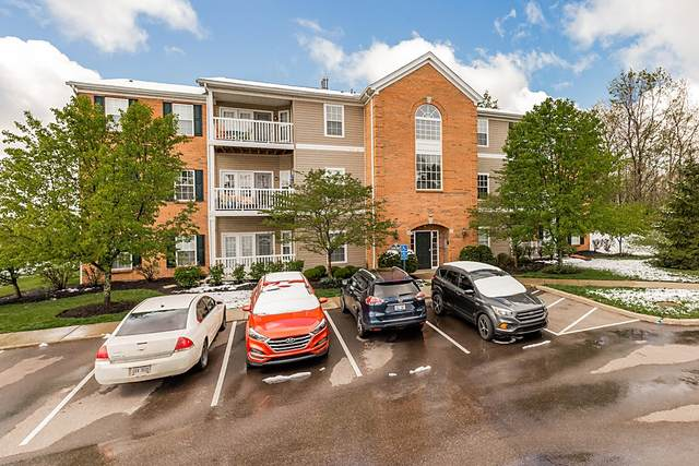 584 Ivy Ridge Drive, Cold Spring, KY 41076 (MLS #547934) :: Mike Parker Real Estate LLC