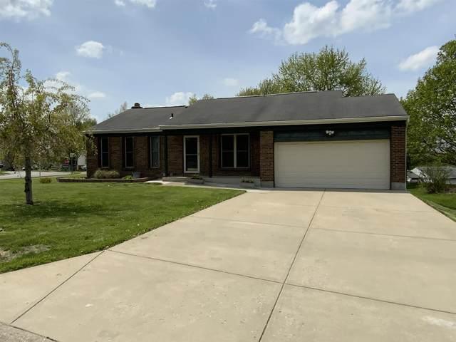 6247 Apple Valley, Florence, KY 41042 (MLS #547937) :: Mike Parker Real Estate LLC