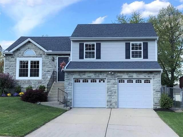 2589 Berwood Lane, Hebron, KY 41048 (MLS #547941) :: Mike Parker Real Estate LLC