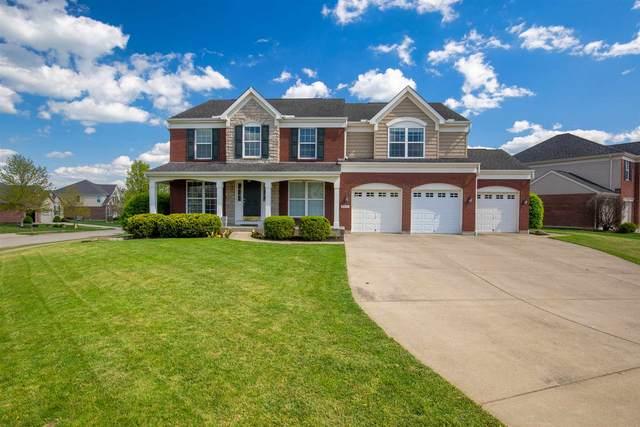 9878 Burleigh Lane, Union, KY 41091 (MLS #547943) :: Caldwell Group