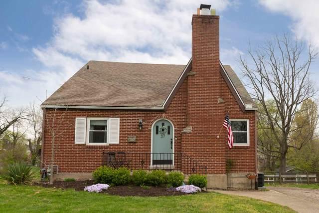 37 Eastern Avenue, Elsmere, KY 41018 (MLS #547945) :: Mike Parker Real Estate LLC