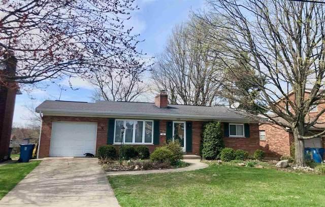 3920 Lloyd Avenue, Erlanger, KY 41018 (MLS #547949) :: Mike Parker Real Estate LLC