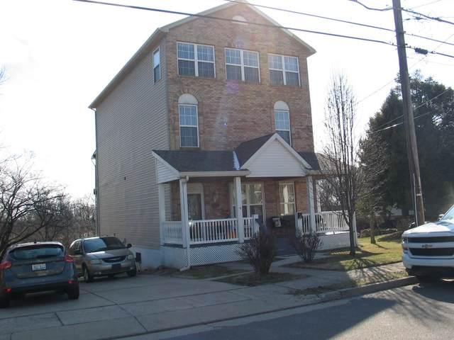 196 Kentucky Drive, Newport, KY 41071 (MLS #547955) :: Mike Parker Real Estate LLC