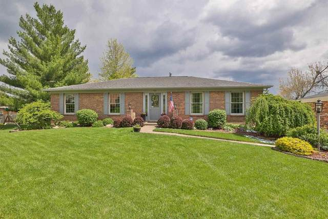 761 Meadow Wood Drive, Villa Hills, KY 41017 (MLS #547956) :: Apex Group
