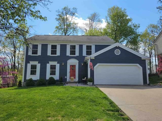 6813 Hillock Court, Florence, KY 41042 (MLS #547957) :: Mike Parker Real Estate LLC