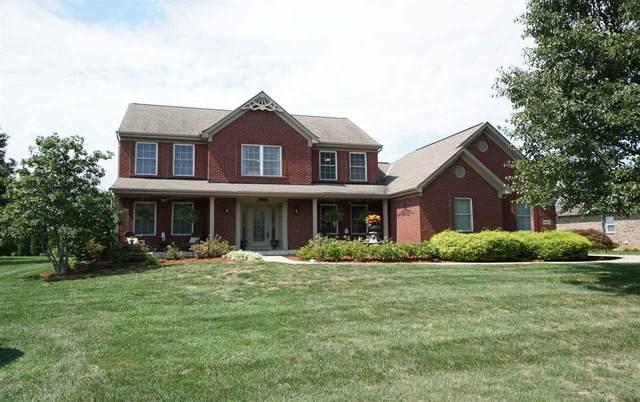 4652 Catalpa Court, Burlington, KY 41005 (MLS #547959) :: Mike Parker Real Estate LLC