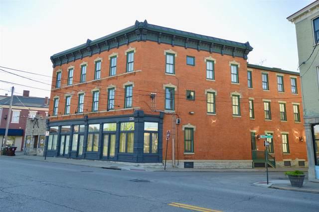 226 Pike #6, Covington, KY 41011 (MLS #547961) :: Mike Parker Real Estate LLC
