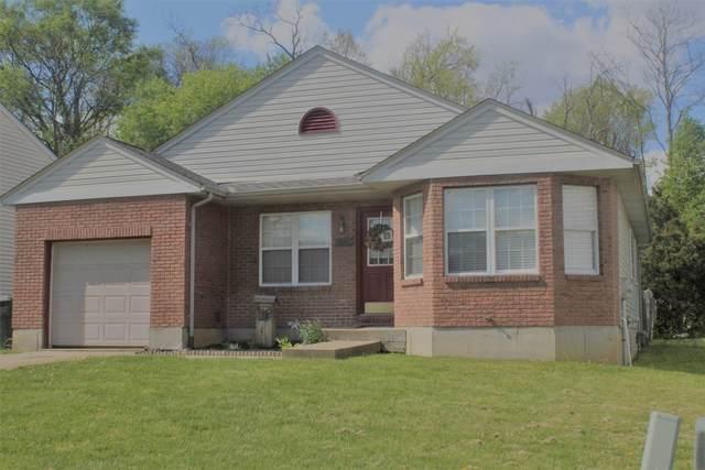 3592 Mitten, Elsmere, KY 41018 (MLS #547966) :: Mike Parker Real Estate LLC
