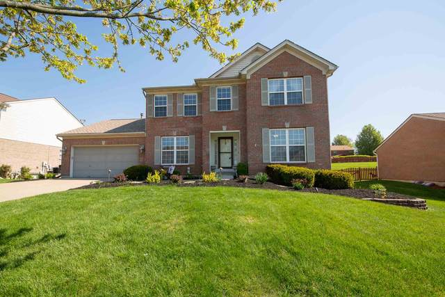 1874 Mountainview Court, Florence, KY 41042 (MLS #547973) :: Mike Parker Real Estate LLC