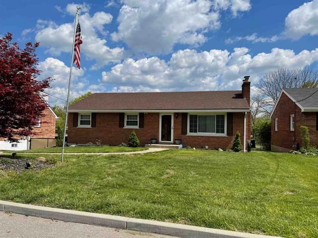 926 Villa Drive, Villa Hills, KY 41017 (MLS #547975) :: Caldwell Group