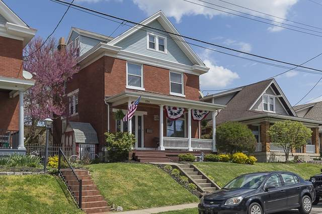 124 Evergreen Avenue, Southgate, KY 41071 (MLS #547979) :: Caldwell Group
