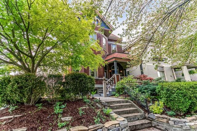 734 Park Avenue, Newport, KY 41071 (MLS #547982) :: Mike Parker Real Estate LLC