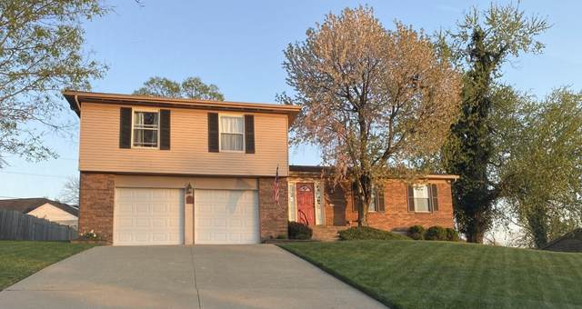 3037 Poinsettia Court, Edgewood, KY 41017 (MLS #547991) :: Apex Group