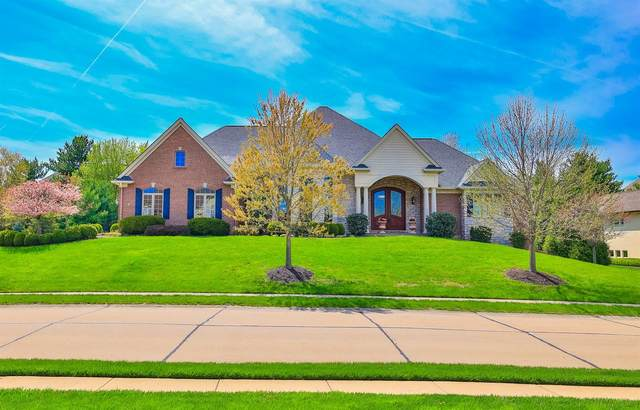 939 Squire Oaks, Villa Hills, KY 41017 (MLS #548009) :: Caldwell Group