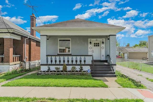 1808 Eastern Avenue, Covington, KY 41014 (MLS #548011) :: Caldwell Group