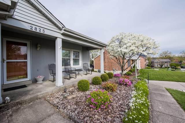 2825 Deerfield Drive, Villa Hills, KY 41017 (MLS #548012) :: Caldwell Group