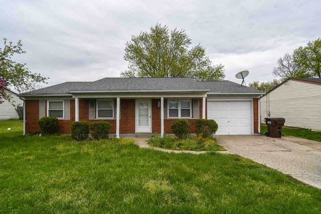 3718 Autumn Road, Elsmere, KY 41018 (MLS #548024) :: Caldwell Group