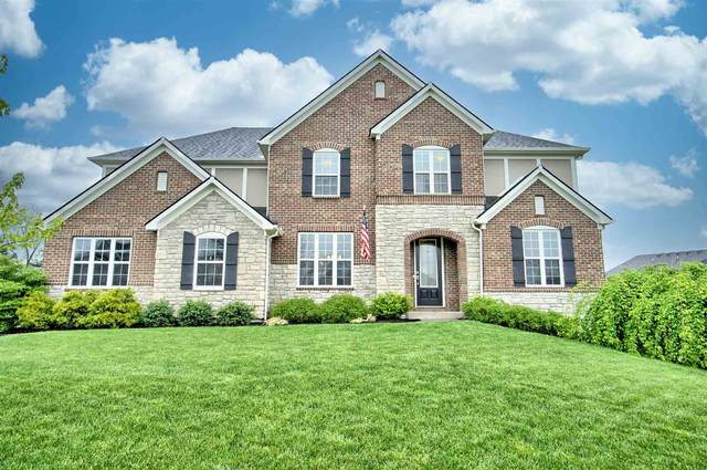 2585 Twin Hills Court, Union, KY 41091 (MLS #548025) :: Mike Parker Real Estate LLC