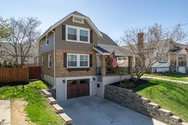 58 Lumley Avenue, Fort Thomas, KY 41075 (MLS #548032) :: Caldwell Group