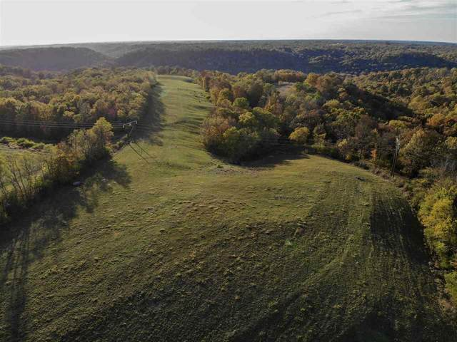38.7302 Acres Camp Ernst Road, Union, KY 41091 (MLS #548041) :: Caldwell Group
