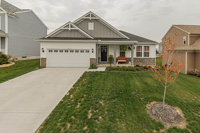 1410 Poplartree Place, Independence, KY 41051 (MLS #548042) :: Caldwell Group
